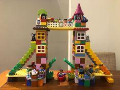 Lego For Kids, Games For Kids, Diy For Kids, Lego Duplo, Older Kids Crafts, Lego Challenge, Lego Club, Lego Activities, Lego Models