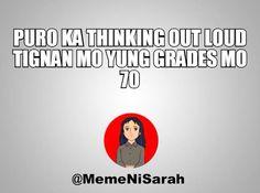 Princess Sarah Memes Filipino Quotes, Pinoy Quotes, Hugot Quotes, Funny Memes, Jokes, Cartoon Quotes, Tagalog, Sarcasm Humor, Out Loud