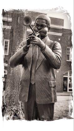 Intimidating shout bugle