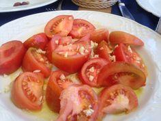Restaurante El Pescador en Alicante