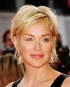 Short Hairstyles : Short Hairstyles for Square Faces: Will It Work ...