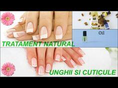 Tratament natural pentru cresterea unghiilor - YouTube Youtube, Youtubers