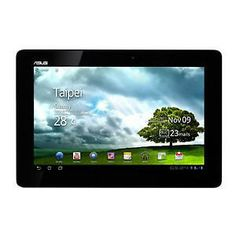 Buy ASUS Eee Pad Transformer Prime NVIDIA Tegra 3 GHz 1 GB Memory 1280 x 800 Transformer Prime - Gray Android Honeycomb Platform (upgradable to Ice Cream Sandwich) with fast shipping and top-rated customer service. Smartphone, Tablet Reviews, Tablet 10, Asus Laptop, Transformers Prime, Asus Zenfone, Laptop Accessories, Iphone, 1080p