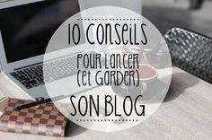 [Lifestyle] Mes conseils pour bien bloguer   My Fair Jenny