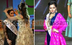 Meet Reshita Baruah; The lady from Jorhat who won Mrs India World 2017
