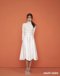 Kim Taeri (김태리) - Marie Claire