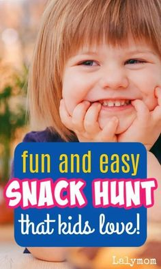 We're going on a snack hunt! This is a super simple fine motor activity for snack time fun from LalyMom! Kids will think this snack hunt is super fun! They'll increase their fine motor skills, enjoy their snack time, and use their imaginations. They'll love this new snack time tradition. Toddlers and preschoolers will enjoy this activity. Fine Motor Activities For Kids, Motor Skills Activities, Fine Motor Skills, Toddler Activities, Learning Activities, Kids Learning, Dementia Activities, Indoor Activities, Family Activities