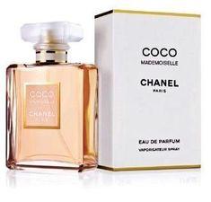 Coco Mademoiselle Perfume By Chanel 3.4 Oz Eau De Parfum Spray For Women  Price: $129.99