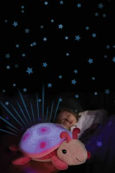 HauteLook | Cloud B: Top Gift Picks: Pink Twilight Ladybug Constellation  Nightlight
