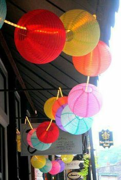 Awesome Chinese Lanterns Target