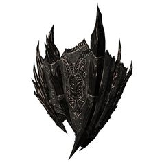 File SR-icon-armor-DaedricShield.png ❤ liked on Polyvore featuring weapons, accessories and armor