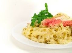 Red Lobster Crab Alfredo. Popular Restaurant Recipes you can make at Home: Copykat.com.