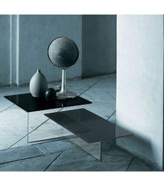 Kris-Kros Low Tables Glas Italia - Milia Shop