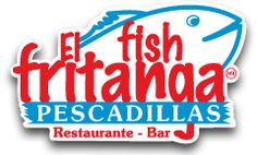 El Fish Fritanga - late night cancun fish tacos
