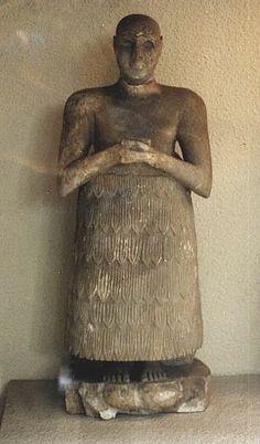 6. Sumerian Temple Figures   ARTHISTORYWORLDS