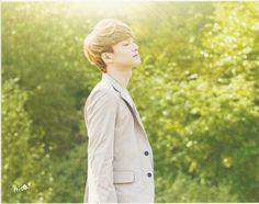 EXO in Nature Republic (Chen)