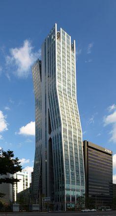 S-Trenue - The Skyscraper Center