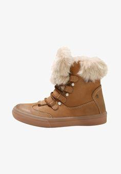 448ed49c5 Zebra Schuhe KIM - Winter boots - beige - Zalando.co.uk Ugg Boots