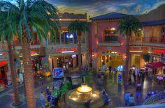 Tropicana, Atlantic City...One of my favorrite hotels ever