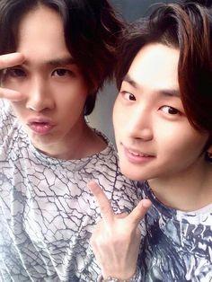 B-Joo & Hojoon ♥ | Topp Dogg