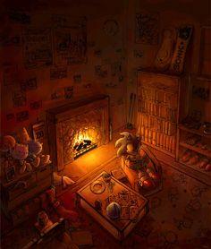 Beautiful art!♥ #sonicthehedgehog #soniiku #art