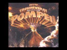 Triumvirat - Pompeii [Full Album] 1977