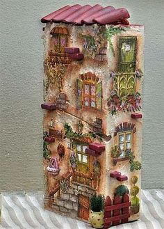 sandylandya@outlook.es Possible to decorate a brick.  Book Ends.
