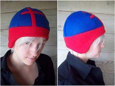 Iceland Flag Hat - Found on my Etsy