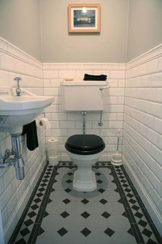 Beautiful bathroom designs - Space Saving Toilet Design for Small Bathroom – Beautiful bathroom designs Budget Bathroom Remodel, Restroom Remodel, Bathroom Renovations, Tub Remodel, Bathroom Design Small, Bathroom Layout, Bathroom Storage, Bathroom Ideas, Bathroom Designs