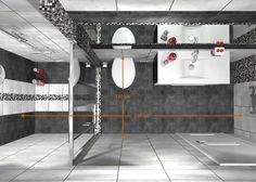 BFY-29-PIC1 Small Bathrooms, Bathtub, Ideas, Standing Bath, Bath Tub, Small Baths, Tiny Bathrooms, Bathtubs, Bath