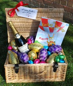 The UK's Leading Supplier of Personalised Gifts - Signature Gifts Easter Story, Giveaway, Personalized Gifts, Bunny, Alcohol, Facebook, Happy, Rubbing Alcohol, Cute Bunny