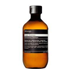 // Classic Shampoo
