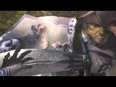 Dark Ascension trailer, narrated by planeswalker Sorin Markov
