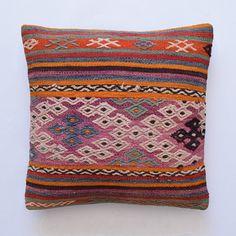 kelim kissen marokkanische kissen kelim kissenbezug marokkanische kissen kissenbezug 55x55 kelim. Black Bedroom Furniture Sets. Home Design Ideas