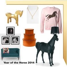 Year of the Horse - 2014