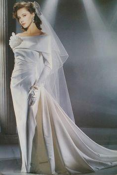 Demetrios brautkleider 1992