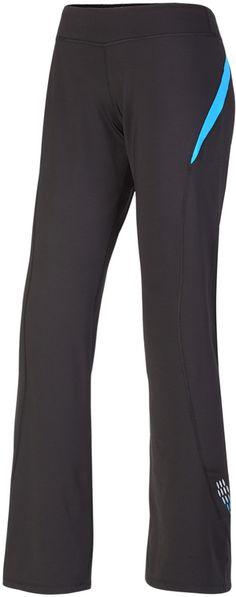 Fila Parallax Pant -  Women's Workout Pants