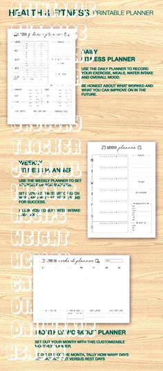 #printable #exercise #download #planner #fitness #grocery #tracker #journal #instant #recipe #weight #health #cards #diary #dailySALE Health & Fitness Planner Weight Loss Tracker Printable Journal Daily Exercise Diary Gym Instant Download Recipe Cards and Grocery List  SALE Health & Fitness Planner Weight Loss Tracker Printable | Etsy SALE Health & Fitness Planner Weight Loss Tracker Printable Journal Daily Exercise Diary Gym Instant Download Recipe Cards and Grocery List  SALE Health & F...