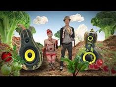 Formidable Vegetable Sound System: Obtain a Yield