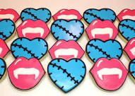 monster high cookies - Google Search