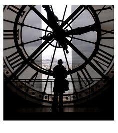 Musee d'Orsay by Karto Gimeno