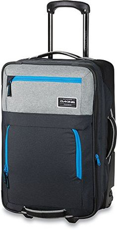 e3850145ffe Dakine Status Roller 45L TaborOne Size    Visit the image link more  details. This is an Amazon Affiliate links. Outdoor Gadgets · Snowboard Bags