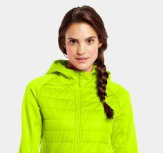 Women's ColdGear® Infrared Werewolf Jacket