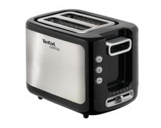 TEFAL TT 3650 Express metal Toaster, Kitchen Appliances, Metal, Simple, Cooking Utensils, Home Appliances, Toasters, House Appliances, Sandwich Toaster