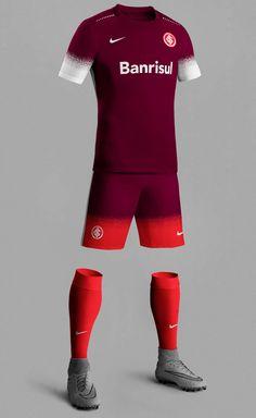 1b09ea9133 Unique  Nike 15-16 Third Kit Concepts by Dorian from La Casaca
