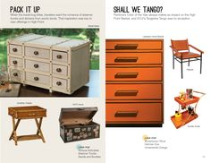 Trends: Pack It Up & Shall We Tango? #hpmkt