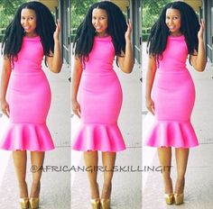 African Print Dresses, African Wear, African Attire, African Fashion Dresses, African Dress, African Style, Fasion, Fashion Outfits, Womens Fashion