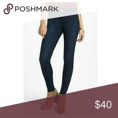Almost Famous High Waisted Skinny Jeans Almost Famost Skinny Jeans  -Size : 1 - 26  -Materials : 74 % Cotton , 25 % Polyester, 1 % Spandex  -Rn # 97230 -Condition :  Still New without tags Almost Famous Pants Skinny
