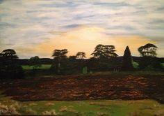 The Marsh, Ross Watt Road. Gisborne Victoria