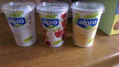 Simones Produkttest: Alpro-Soja-Joghurt